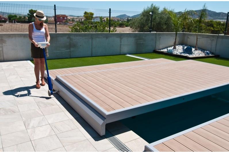 terrasse deckwell