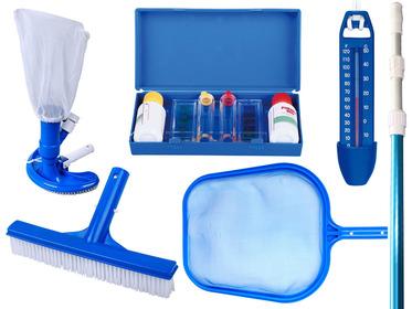 pack nettoyage piscine Technogroupe